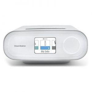 Philips Respironics Cpap Auto DreamStation