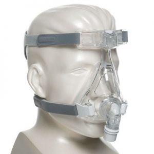Philips Respironics Máscara Facial Amara